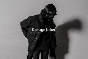 Damage jacket
